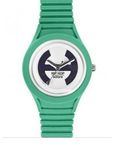 HipHop Solare Verde smeraldo