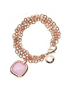 Bracciale Ottaviani bijoux Cristallo Rosa