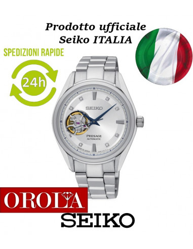 Seiko Presage lady SSA811J1 - orola.it