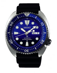 Seiko Prospex Turtle Save the ocean SRPC91K1 - orola.it