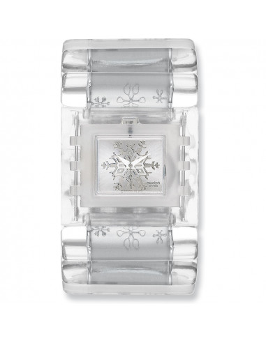 Swatch Snow Queen