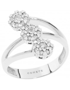 Anello Comete Love ANB2408 - orola.it