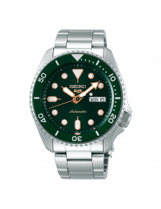 Seiko 5 Sport SRPD63K1 - orola.it