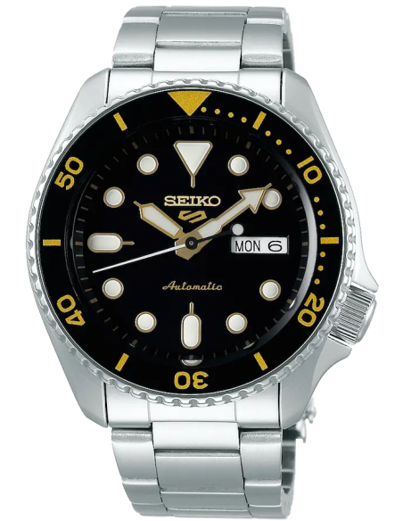 Seiko 5 Sport SRPD57K1 - orola.it