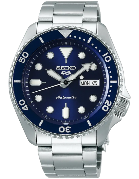 Seiko 5 Sport SRPD51K1 - orola.it