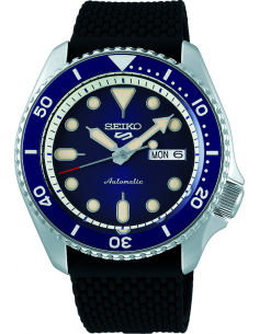 Seiko 5 Sport Suits SRPD71K2 - orola.it