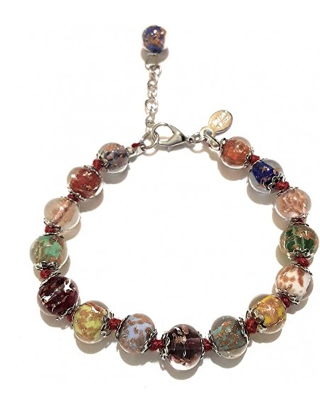 Bracciale Antica Murrina Sommerso BR080M19 - orola.it