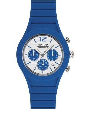 HipHop X-Man Chrono CLASSIC BLUE