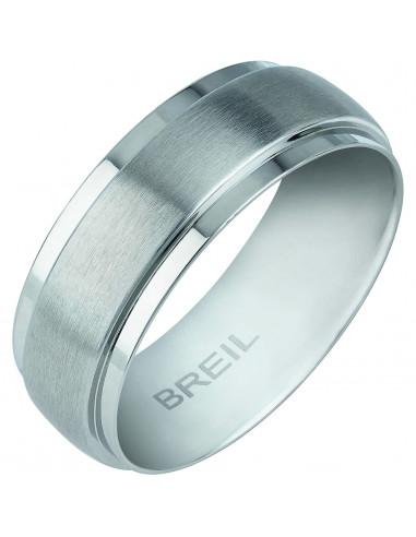 Anello Breil Joint  - orola.it