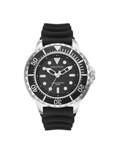 Nautica orologio dive nero
