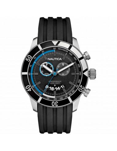 Nautica cronografo hight nero